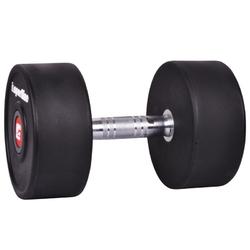 Hantla poliuretanowa Profi 36 kg - Insportline - 36 kg