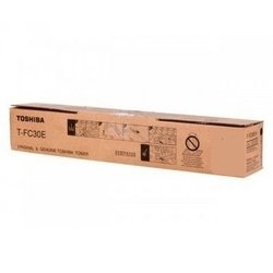 Toner Oryginalny Toshiba T-FC30EK 6AJ00000093 Czarny - DARMOWA DOSTAWA w 24h