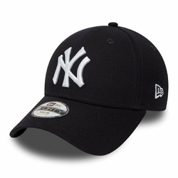 Czapka dziecięca New Era 9FORTY MLB New York Yankees - 10877283 - New York Yankees