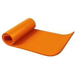 Mata do jogi 190x60x1,5 cm pomarańcz