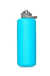 Składana butelka hydrapak flux bottle 1l - niebieska