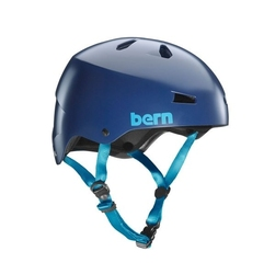 Kask bern macon h2o navy blue 2017