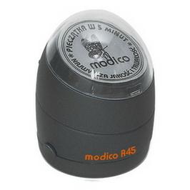 Pieczątka w okrągłej oprawce Modico R45 - DARMOWA DOSTAWA w 24h