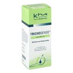 Trichosense szampon pwypadaniu włosów