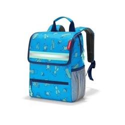 Plecaczek backpack cactus blue reisenthel