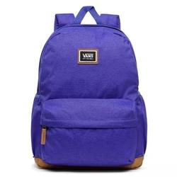 Plecak szkolny vans realm plus royal blue - vn0a34glryb
