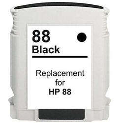 Tusz zamiennik 88 xl do hp c9396ae czarny - darmowa dostawa w 24h