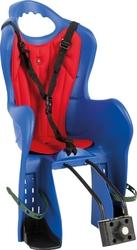 Fotelik rowerowy snug mocowanie do ramy