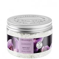 Relaksująca sól do kąpieli black orchid 600 g