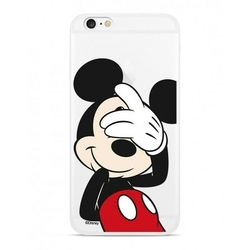 ERT Etui Disney Mickey 003 Samsung A705 A70 transparent DPCMIC6084