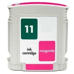 Tusz zamiennik 11 do hp c4837ae purpurowy - darmowa dostawa w 24h