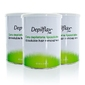 Depilflax 100 wosk do depilacji puszka 800ml natural