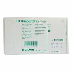 Urin Btl. f. Kdr.z.ankleben unst.o.Antir.Vent.