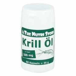 Krilloel 500 mg Kapseln