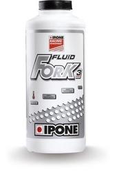 Ipone fork fluid 3 1l olej do teleskopów 100 syntetyk ip1139