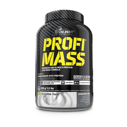 OLIMP Profi Mass - 2500g - Banana