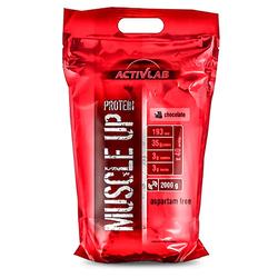 ACTIVLAB Muscle Up Protein - 2000g - Vanilla