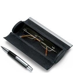 Pudełko na okulary i pióro Giorgio Philippi P128039