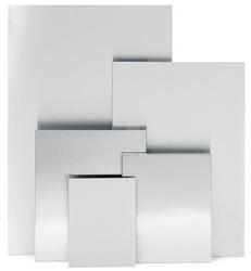 Tablica magnetyczna 75x115 cm, matowa