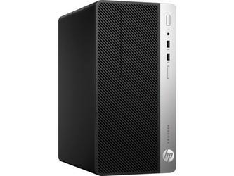 Hp desktop 400 g5 mt i5-8500  8gb  1tb  win10p  3y