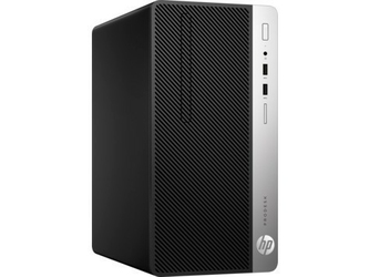 Hp desktop 400 g5 mt i5-8500  8gb  1tb  win10p  3y