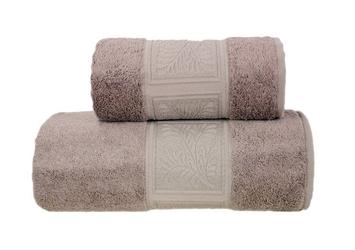 Ecco bamboo len ręcznik bambusowy greno - lniany