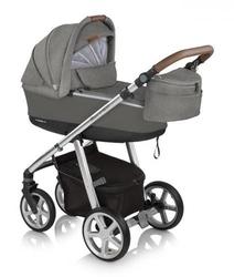 Wózek espiro next manhattan 2020 4w1 fotel maxi cosi cabriofix + baza familyfix