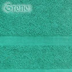 Ręcznik janosik new frotex zielony - zielony