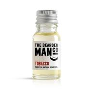 Bearded man co - olejek do brody tytoń - tobacco 10ml