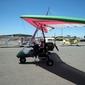 Lot motolotnią - częstochowa - 10 minut