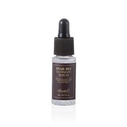 Benton mini produkt rewitalizujące serum z fermentowanym filtratem ze śluzu ślimaka snail bee ultimate serum 8ml