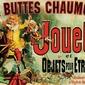 Jouets as seen on friends - plakat