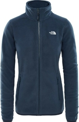 Kurtka damska the north face 100 glacier t92uauh2g