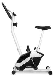 Rower magnetyczny hs-045h eos biały - hop sport - biały