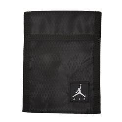 Portfe saszetka air jordan tri-fold wallet torba czarna - 9a0325-023