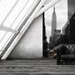 Manhattan, new york - fototapeta
