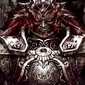 Legends of bedlam - ganondorf, the legend of zelda - plakat wymiar do wyboru: 40x50 cm