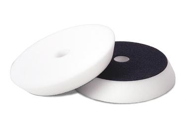 Super shine neocell white xtra cut da – bardzo twardy pad polerski, biały, świetne wykończenie 150130mm