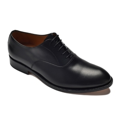 Eleganckie czarne buty typu oxford  41