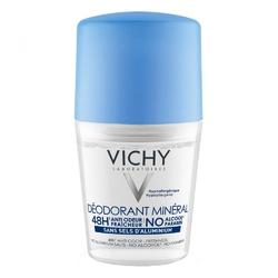Vichy deo roll-on mineral 48h bez aluminium