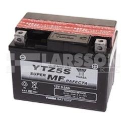 Akumulator yuasa ytz5s 1110417 ktm sx quad 505, exc 250
