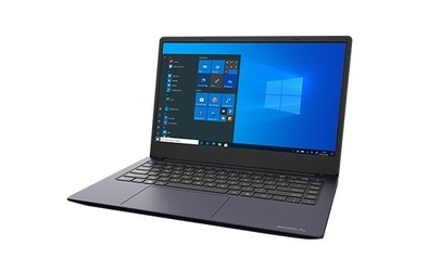 Toshiba notebook dynabook satellite pro c40-h-101 w10pro i5-1035g18256integr141 year emea + 1 year standard warranty