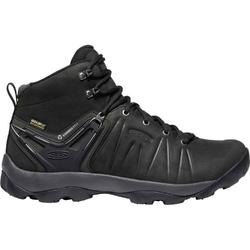Buty trekkingowe męskie keen venture mid leather wp