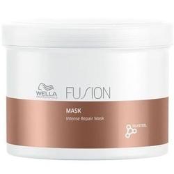 Wella fusion, maska intensywnie odbudowująca zniszczone włosy 150ml