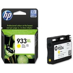 Tusz Oryginalny HP 933 XL CN056AE Żółty - DARMOWA DOSTAWA w 24h
