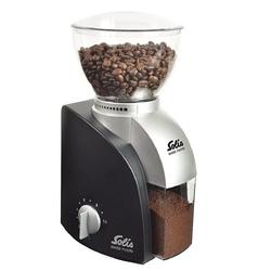 Młynek żarnowy do kawy solis el60