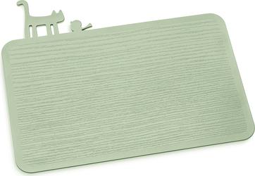 Deska do krojenia Pi:P zieleń eukaliptusowa
