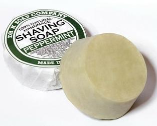 Dr k soap męskie mydło do golenia mięta pieprzowa 70 g