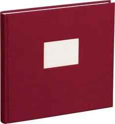 Księga pamiątkowa Uni Eternity burgund