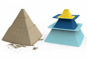 Foremki Pira do budowy piramid, Quut